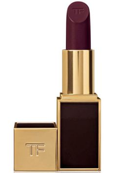 12 must-have lipsticks to try before you die: Tom Ford Lip Color in Bruised Plum, $52, nordstrom.com.