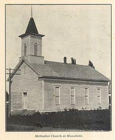Historic Churches in Arkansas | ... select your area arkansas old photos arkansas mansfield arkansas