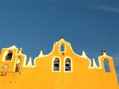 magic Izamal, #Mexico, #Yucatan