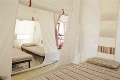 Camping Park Umag - Bungalowtent - Kroatie, Istrië | Vakantie24.nl