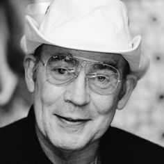 Hunter S. Thompson created 'Gonzo journalism' and wrote the popular novel Fear and Loathing in Las Vegas. Learn more at Biography.com.