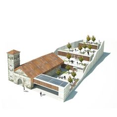 Galería - Ganadores Concurso Nacional de Proyectos de Título Arquitectura Caliente 2012 - 24