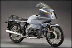 Good vibrations: BMW R100RS. This is my girl. Purchased originally In 82, smoked charcoal grey with black trim. Repainted in 84. Sweet....