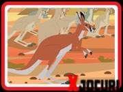 Slot Online, Kangaroo