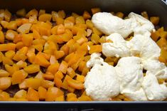 Prajitura Cezara | MiremircMiremirc Ricotta, Carrots, Dairy, Cheese, Vegetables, Food, Essen, Carrot, Vegetable Recipes