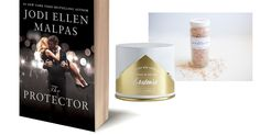 A Little Romance Book Giveaway for Fall: Win 'The Protector' and a romantic prize pack! (Closed)