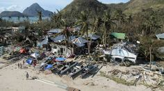 Rescue efforts underway after Philippines typhoon leaves an estimated 1,200 dead, reports say