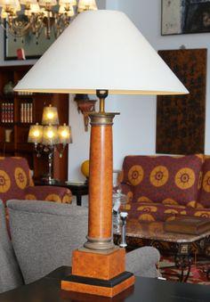 Lámpara de sobremesa md.2-902 Unidades disponibles 1