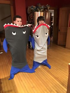 shark blankets cute