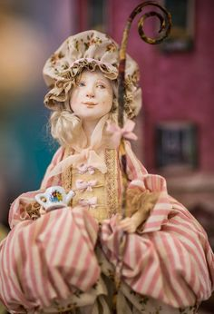 Мировой рейтинг кукол OOAK: 11 самых известных создателей - Ярмарка Мастеров - ручная работа, handmade
