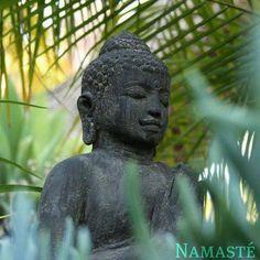 I need a buddha in my garden :)