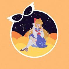 Sailor Venus, Sailor Saturn, Sailor Moon Art, Sailor Moon Crystal, Sailor Mars, Sailor Scouts, Sailor Moon Character, Sailor Mercury, Kawaii