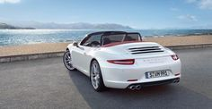 Porsche 991 - just as we like it...