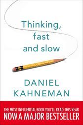 Thinking Fast And Slow Daniel Pdf