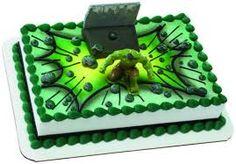 Resultado de imagen para pasteles de los vengadores