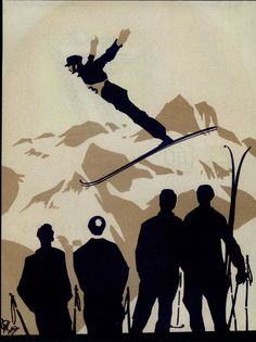 Japanese Commercial Graphic Design 1928