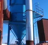 40,000 CFM Donaldson Dust Collector for Sale