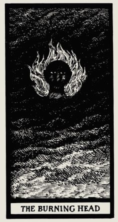 Edward Gorey's 'anxious, irritable' tarot card set is predictably perfect   Dangerous Minds