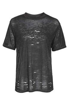 Burnout T-Shirt E14.00