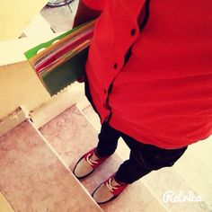 #like2like This my clothes TodaY :D