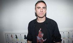 ¿Cómo cambiará Calvin Klein con la llegada de Raf Simons?
