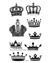 New King Crown Tattoo Designs 21 With Additional Money Tattoo Crown Tattoos For Women, Queen Crown Tattoo, Queen Of Hearts Tattoo, Tattoos For Guys, Tattoo Crown, Small Crown Tattoo, Finger Tattoos, Foot Tattoos, Small Tattoos