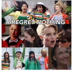 #NayaRivera #HeatherMorris #Brittana #Glee #LeaMichele #DiannaAgron #Faberry
