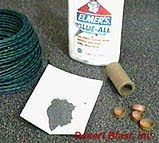 Chemical Recipes: How to Make an Emergency Preparation, Survival Prepping, Survival Skills, Survival Hacks, Homestead Survival, Homemade Fireworks, How To Make Fireworks, Fireworks Fuse, Reloading Data