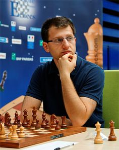 GM Tigran Gharamian