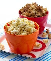 Road trip coming up? Seven Healthy Kid-Approved Car Snacks via The Sneaky Chef