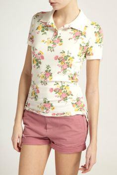 Stonebury Polo from Jack Wills
