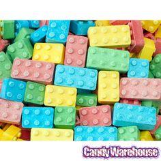 Candy Blox - Bulk: 11LB Case