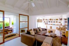 Check out this awesome listing on Airbnb: Casamia, The one of a kind place - Houses for Rent in ST BARTH - Get $25 credit with Airbnb if you sign up with this link http://www.airbnb.com/c/groberts22