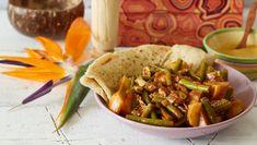 Surinaamse roti met of zonder kip | Gezondheidsnet