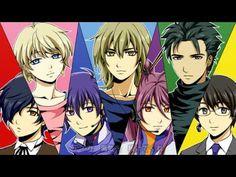 【ZOLA, Gackpoid, KAITO, VY2 & Hiyama Kiyoteru】 - Brave Love, TIGA 【カバー】