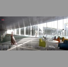 Blavand Bunkermuseum, BIG en Varde (Dinamarca) - Arquitectura Viva · Revistas de Arquitectura