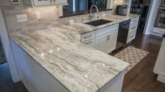 The Beauty of White Granite and marble CountertopsQuality in ...
