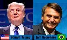 Vindo dos Pampas: É Donald Trump nos EUA e Jair Bolsonaro no Brasil....  http://vindodospampas.blogspot.com/2016/07/e-donald-trump-nos-eua-e-jair-bolsonaro.html
