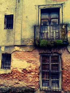 Detalles de casas de ayer y siempre. Peñaranda de Bracamonte,  Salamanca. Problem Based Learning, Quote