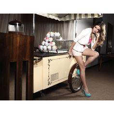 Preview verão 2013 Donna Xiquinha #moda #fashion #fashionadvertising