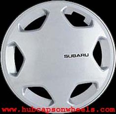 1987-89 Subaru DL/GL13\