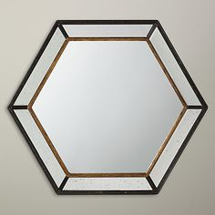umbra prisma wall mirror 43 x 57cm the family wall mirrors and make your. Black Bedroom Furniture Sets. Home Design Ideas