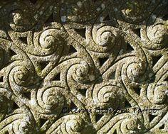 Early Celtic Stonework