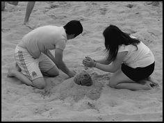 jeu12 Dieppe jeu de plage