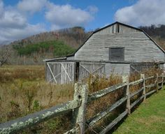 Valle Crucis, North Carolina.