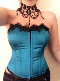 images about DIY bras Bustiers, Bustier top