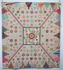 brigitte giblin quilts - Google Search - interpretation of Ayers House quilt