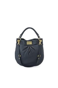 Classic Q Hillier Hobo--want this ASAP