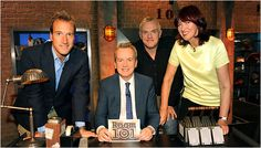 ROOM 101 EXTRA STORAGE - Extended version of the fast-moving game show, which sees Frank Skinner refereeing three celebrities each week as they compete to banish their top peeve or worst nightmare to the depths of Room 101.