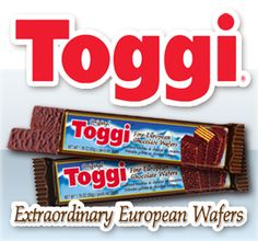 Smooth and crispy Toggi wafers are amazing, a big seller in our store. Very Irresistible. Available at www.thesnackspot.com